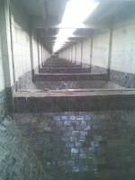 耐磨陶瓷料倉