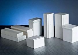 氧化鋁襯磚
