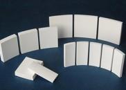 Swirl wear-resistant liner